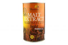 Неохмеленный солодовый экстракт Muntons Maris Otter Light