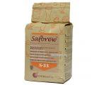 Пивные дрожжи Fermentis Safebrew S-33 0,5 кг