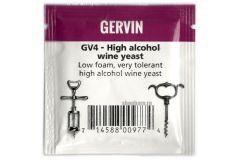 Винные дрожжи Gervin GV4 High Alcohol Wine