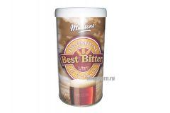 Солодовый экстракт Muntons Premium Bitter