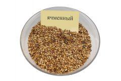 Солод пивоваренный ячменный Crystal Malt EBS 130 (Viking Malt) 1 кг